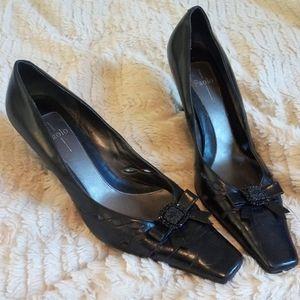 Linea Paolo heels sz. 8